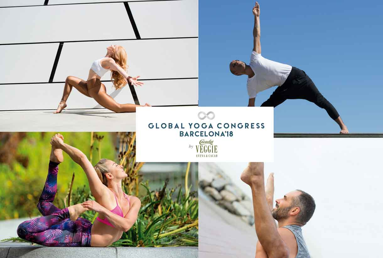 Yoga Barcelona Congress